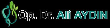Operatör Doktor Ali Aydın